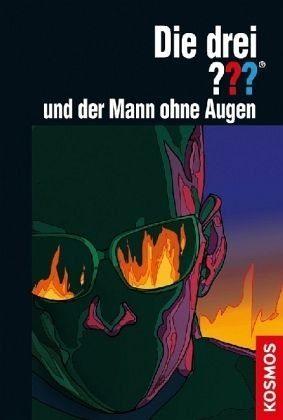 Gebundenes Buch »Die drei ??? und der Mann ohne Augen (drei...«
