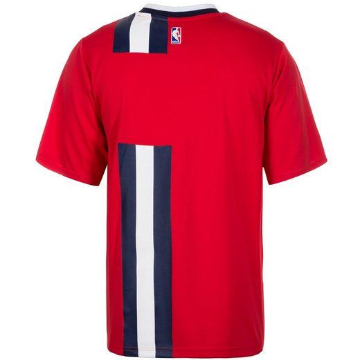 adidas Performance Washington Wizards T-Shirt Herren