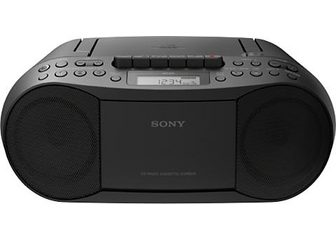 SONY »CFD-S70« Boombox