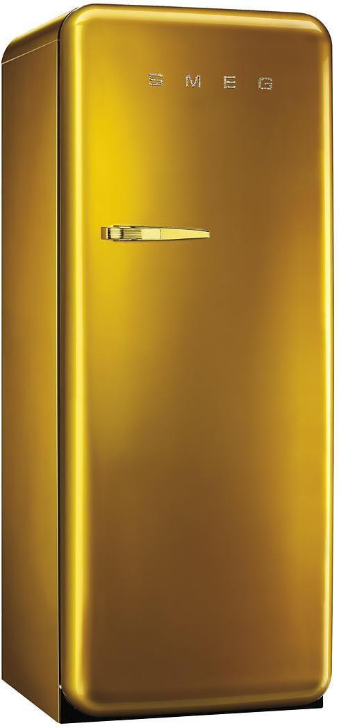 Smeg Kühlschrank FAB28RDG, Energieklasse A++, 151 cm hoch