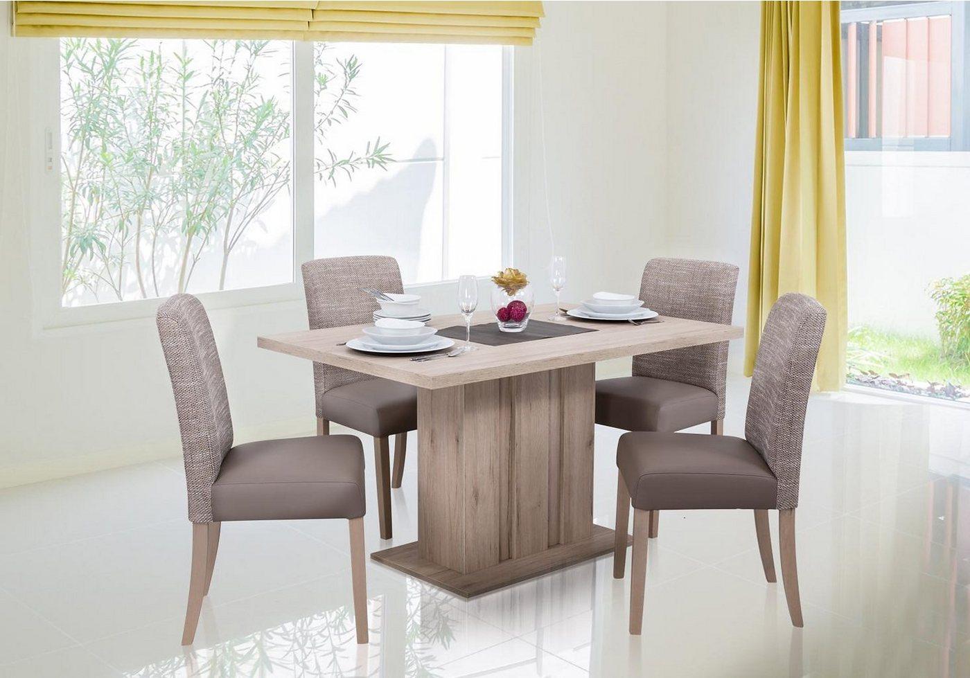 otto versand essgruppen preisvergleiche erfahrungsberichte und kauf bei nextag. Black Bedroom Furniture Sets. Home Design Ideas