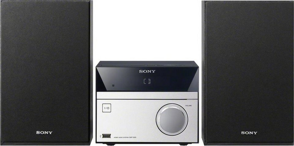 Sony Home Audio System Cmt Sbt