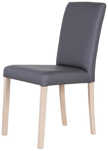 my home 4-Fußstuhl (Set, 2 Stück)