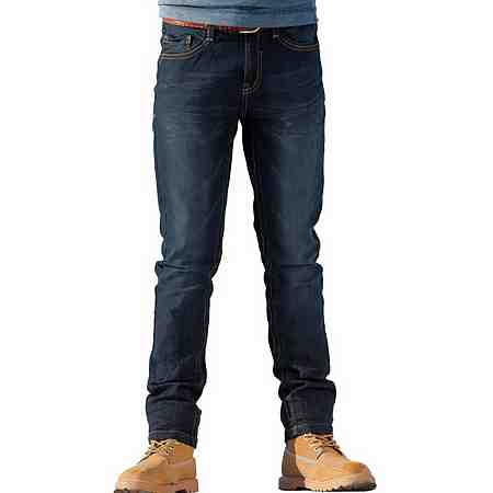 s.Oliver Junior Stretch-Jeans in SLIM-Passform für schlanke Jungen