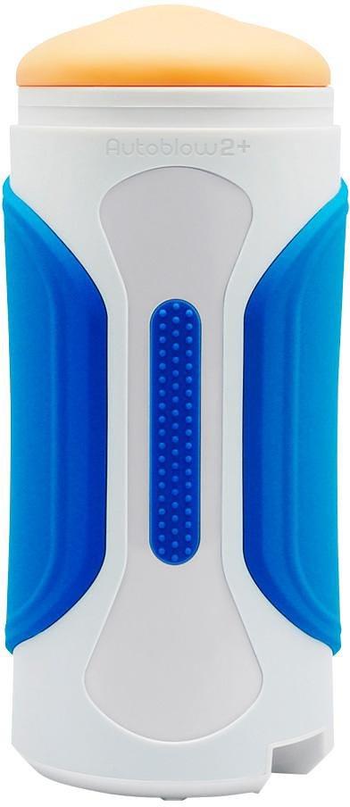 Autoblow 2 Männertoy mit Sleeve »Autoblow« in weiß / blau