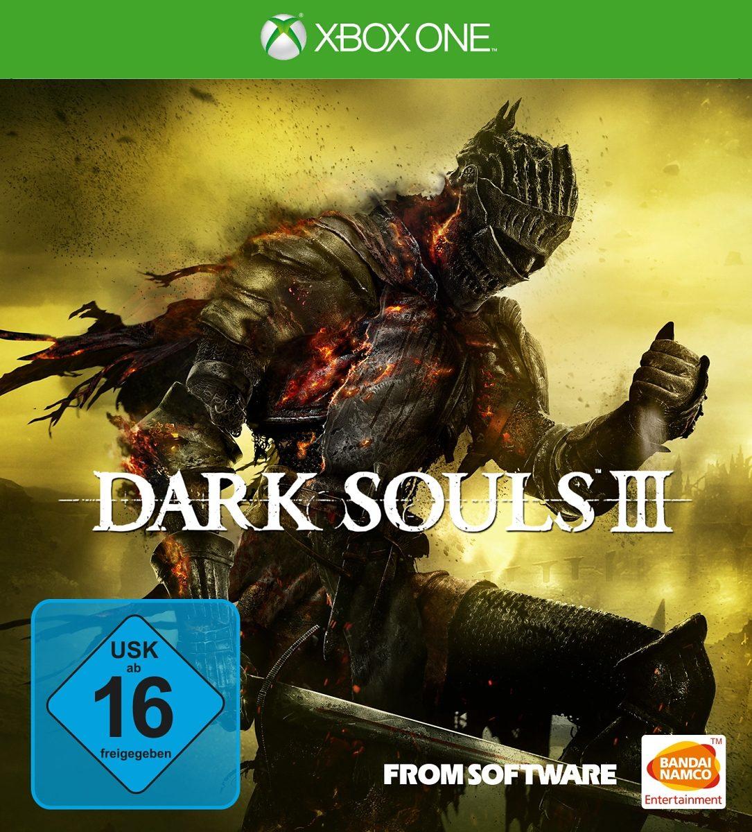 Bandai Namco Dark Souls 3 »(XBox One)«
