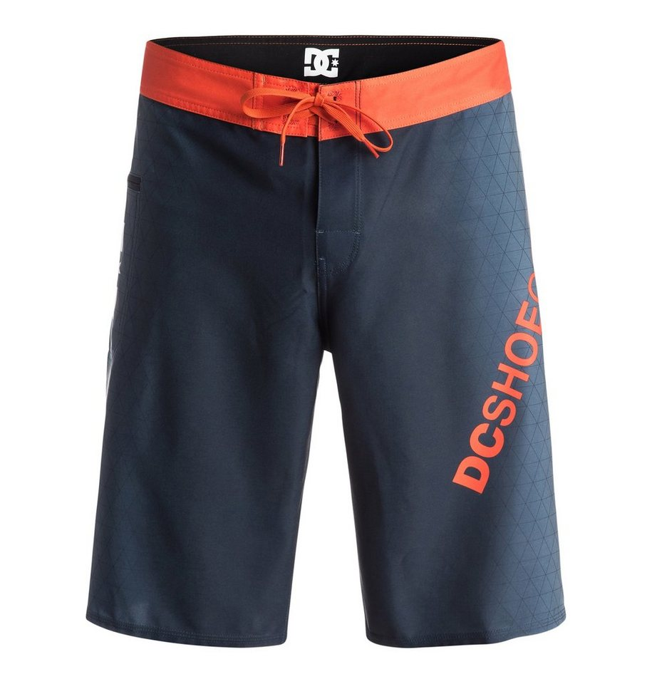 DC Shoes Boardshort »Chilled Vibe 22« in chilled orange