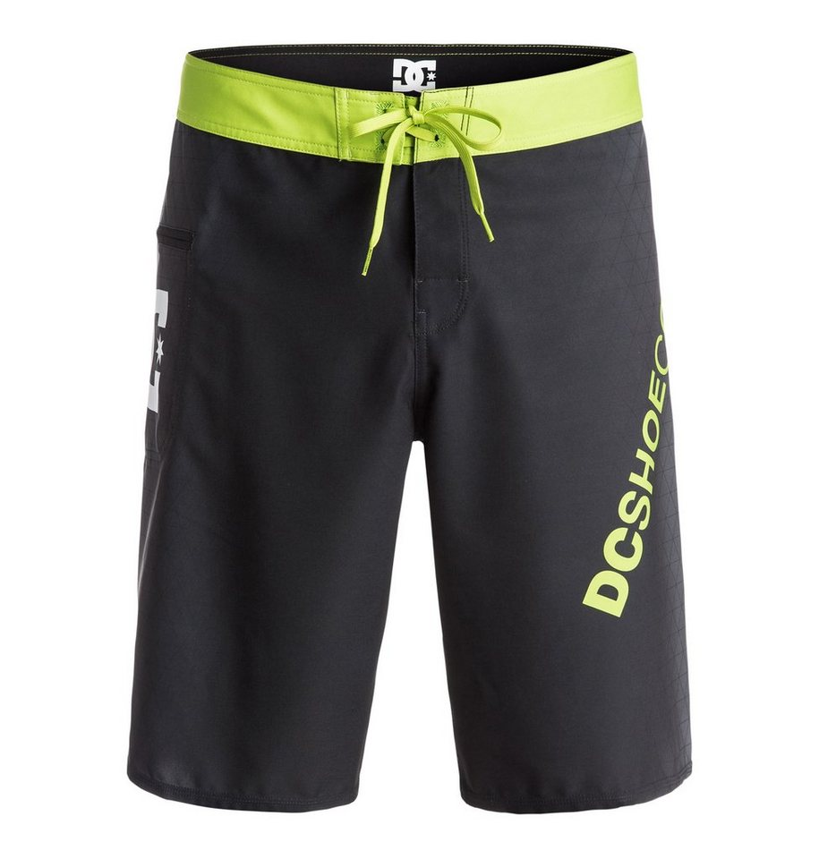 DC Shoes Boardshort »Chilled Vibe 22« in chilled green