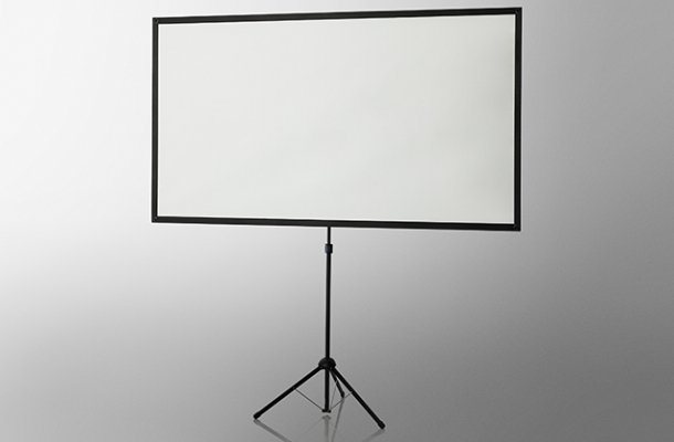 Celexon Leinwände »Stativleinwand Ultra-lightweight 177 x 100cm«