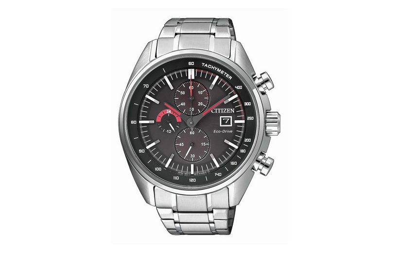 Citizen Chronograph, »CA0590-58E«