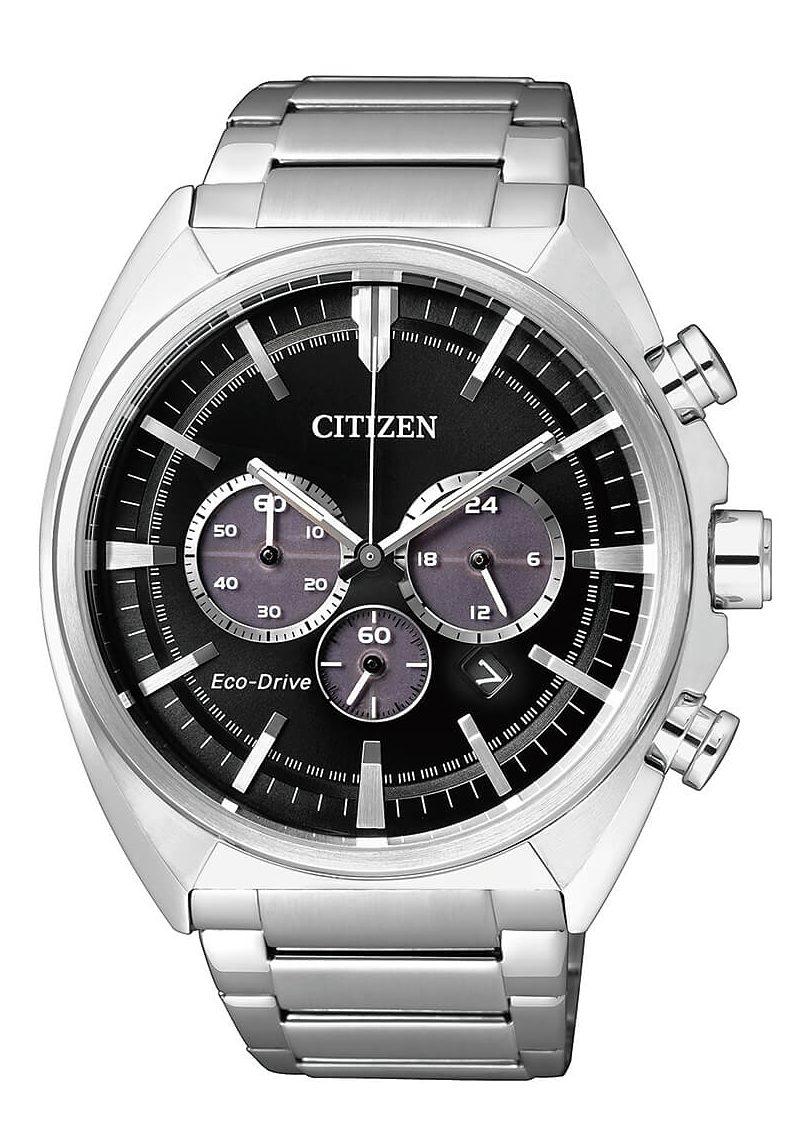 Citizen Chronograph, »CA4280-53E«