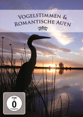 DVD »Vogelstimmen & Romantische Auen«