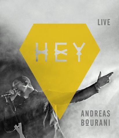 Blu-ray »Andreas Bourani - Hey«