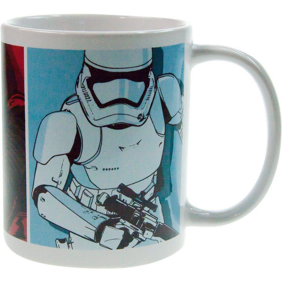 P:OS Tasse Star Wars, 320 ml