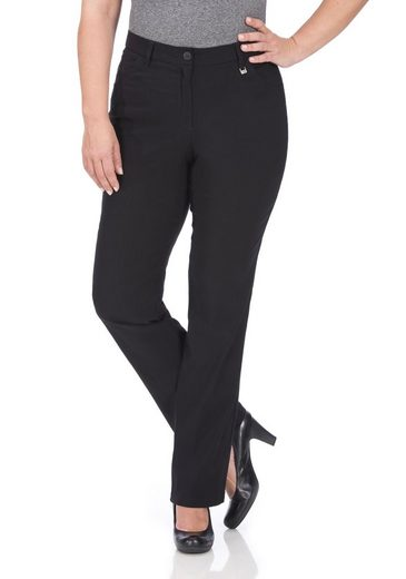 KjBRAND Hose »Betty Bengaline 5 Pocket«