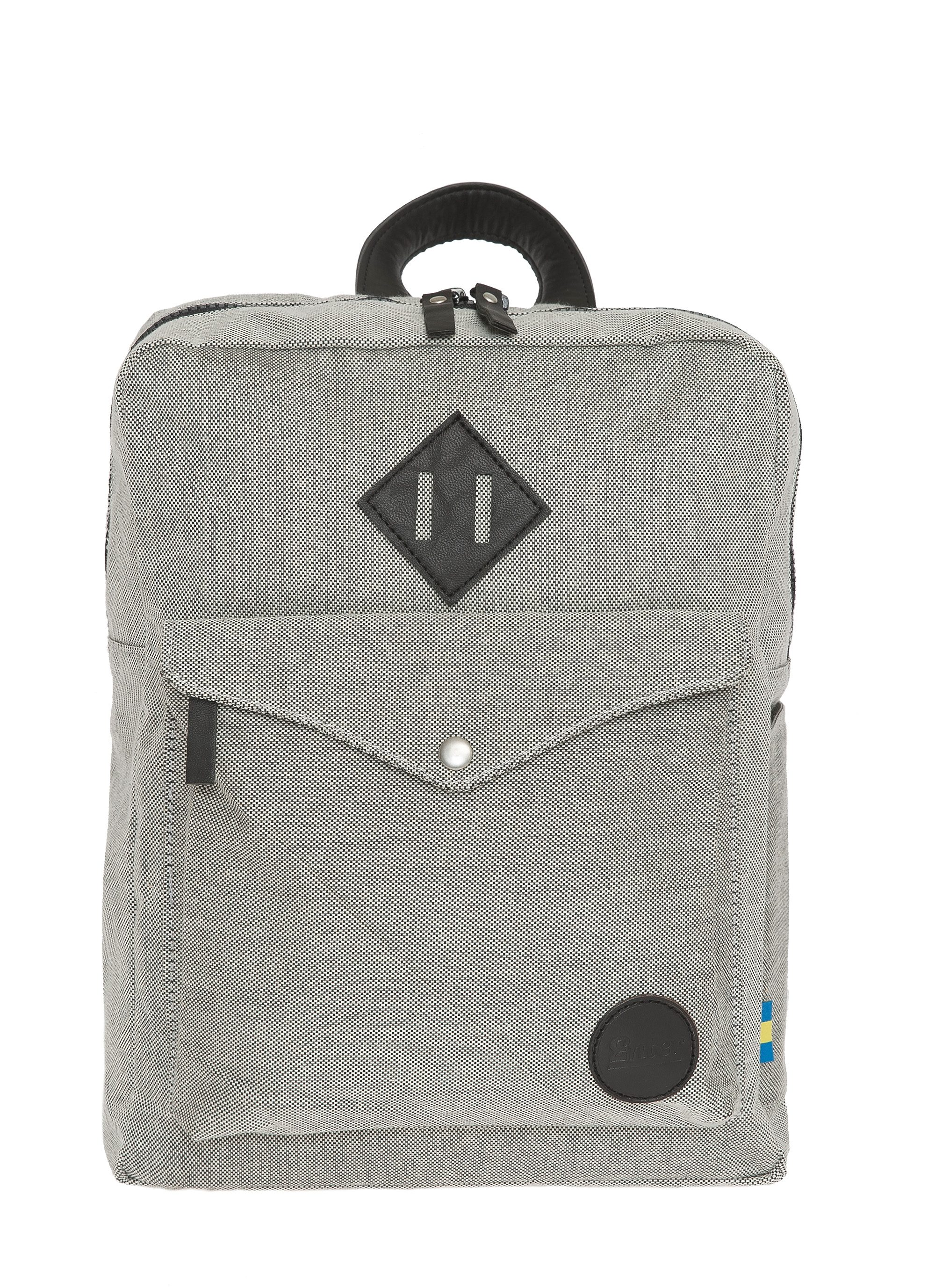 Enter Allzweck-Rucksack, »Sports Backpack Mini, Melange Grey«