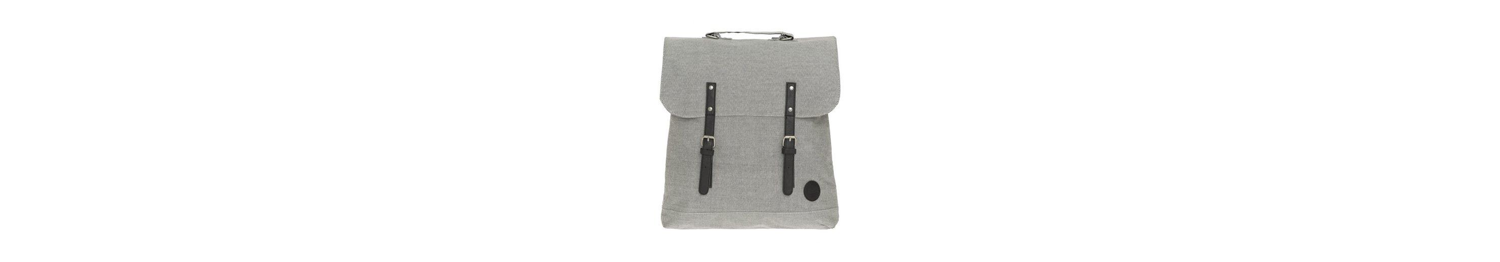 Enter Rucksack mit 15 Zoll Laptopfach, »Backpack, Melange Black«