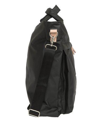 Bag Tote Wasserabweisende »helmet Enter Umhängetasche natural« Black wS8q1ap