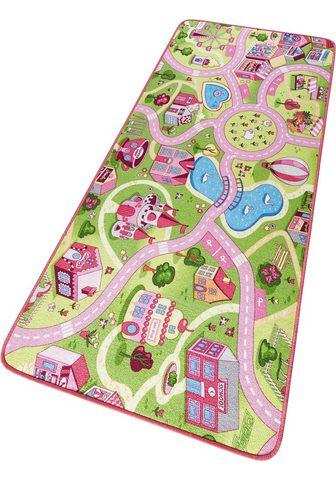 HANSE HOME Vaikiškas kilimas »Sweettown« rechteck...