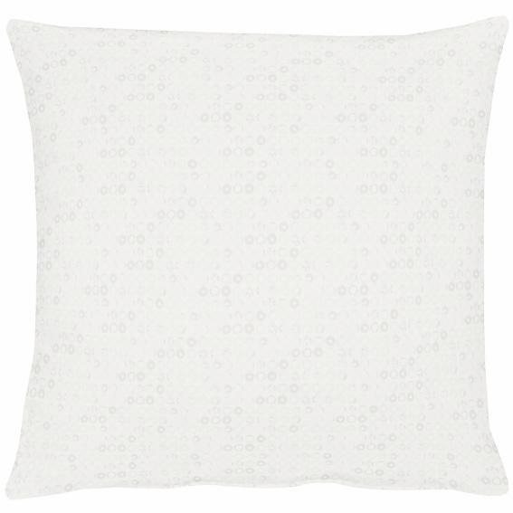 Kissenhüllen, Apelt, »Casino« (1 Stück) in weiß
