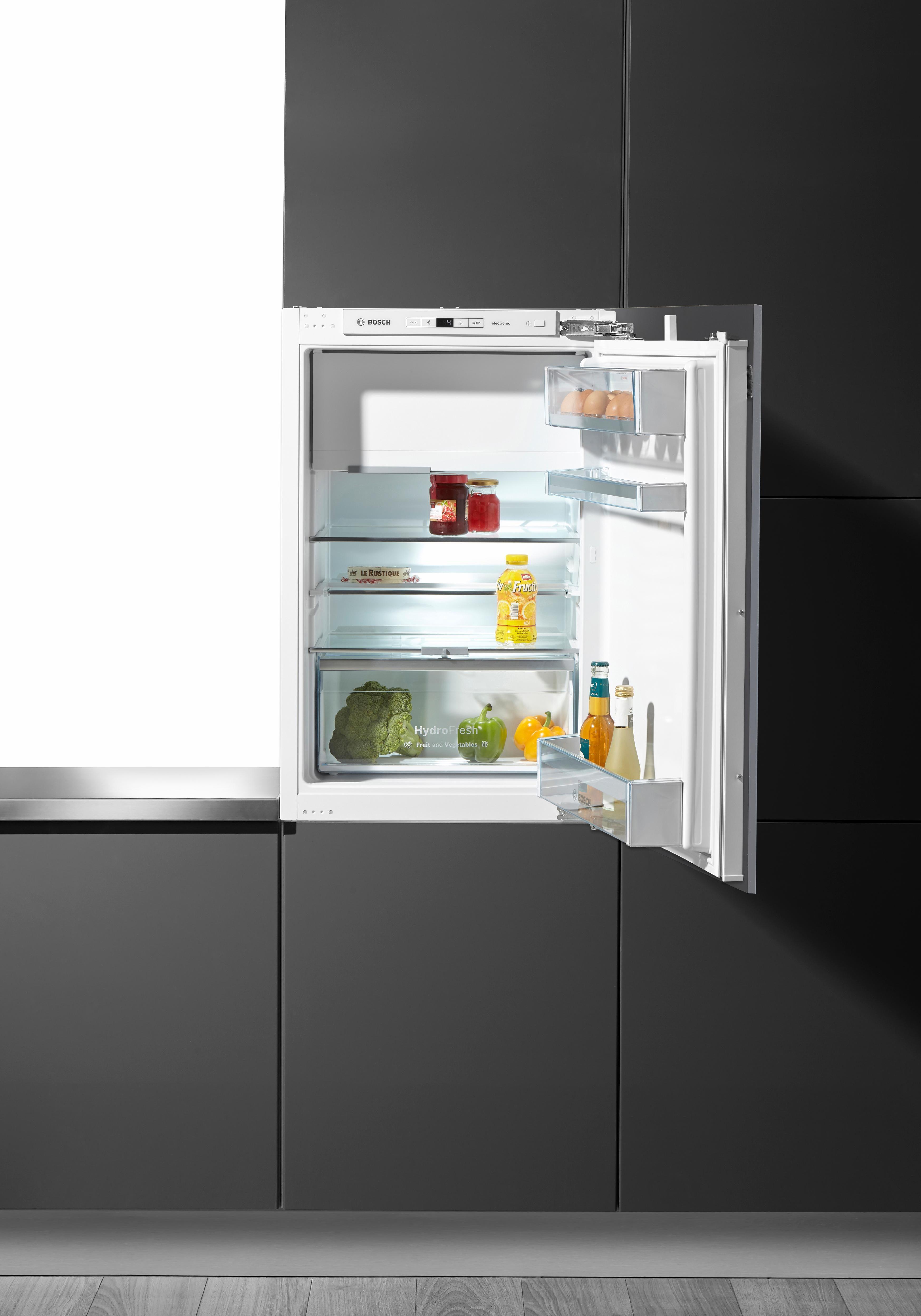 Bosch Integrierbarer Einbau-Kühlautomat KIL22AF40, A+++, 88 cm hoch