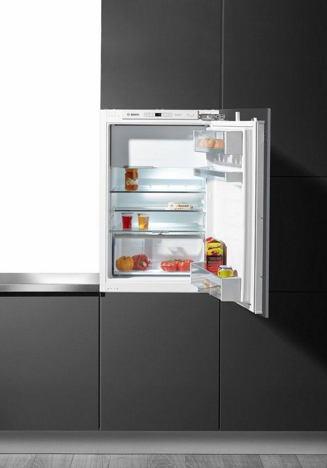 BOSCH Einbaukühlschrank KIL22AD40, 87,4 cm hoch, 55,8 cm