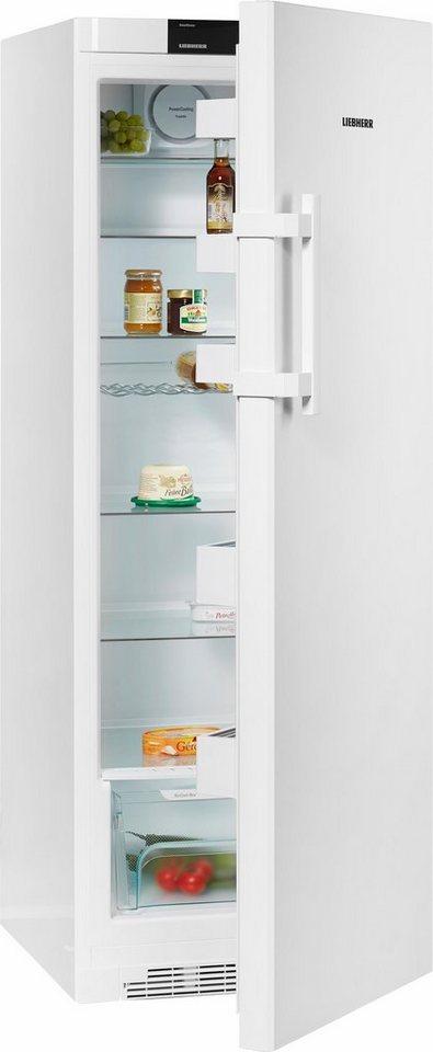 Kühlschrank 160 Cm Hoch : liebherr k hlschrank k 3710 20 165 cm hoch 60 cm breit ~ Watch28wear.com Haus und Dekorationen