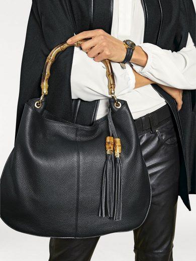 Collection Alessandro Bambushenkel Pockets