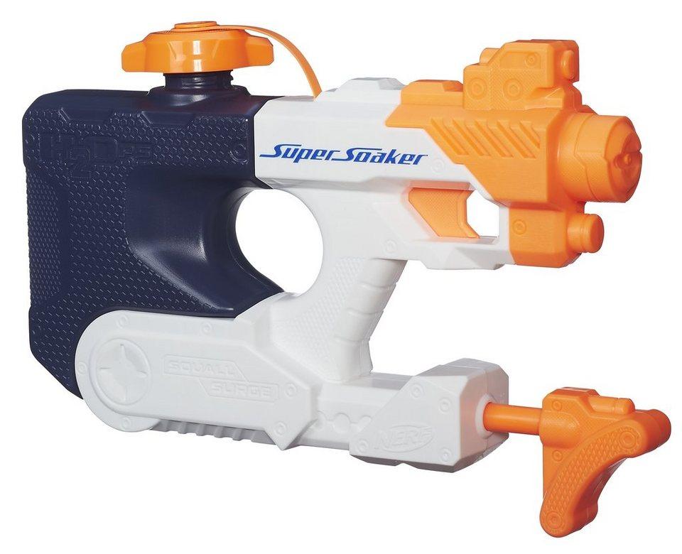 Hasbro Wasserspritzpistole, »Nerf Super Soaker H2OPS Squall Surge«