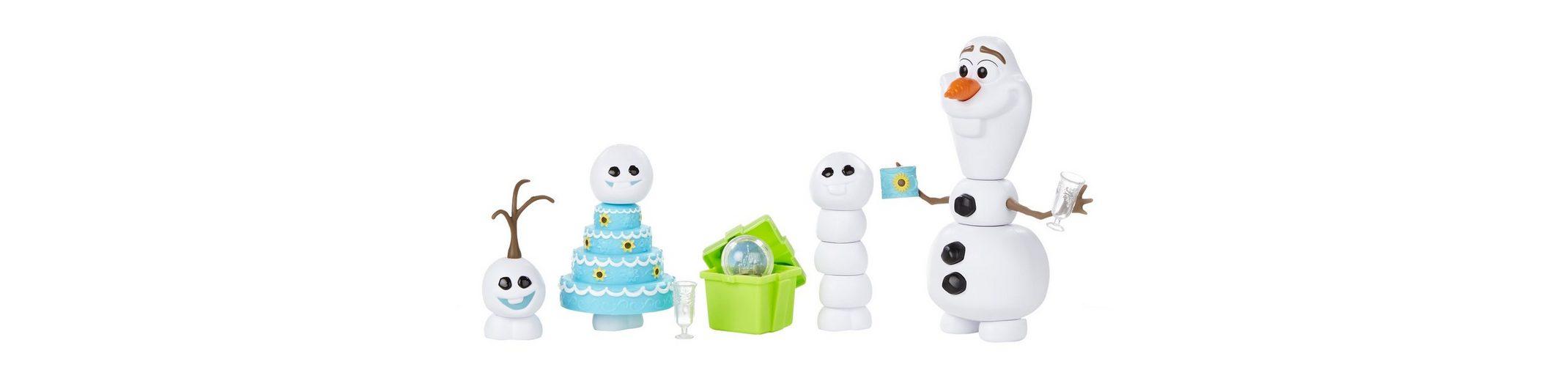 Hasbro Spielset, »Disney Eiskönigin Olaf Party-Fieber«