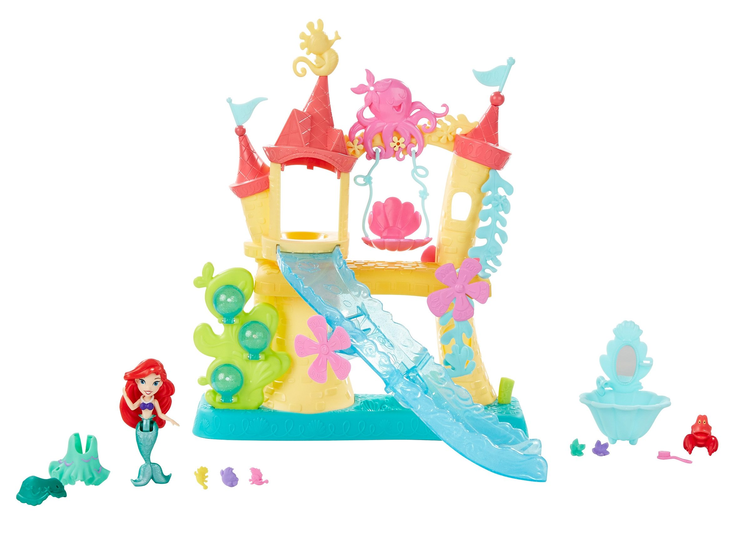 Hasbro Arielle's Wasserschloss, »Disney Princess - Little Kingdom«