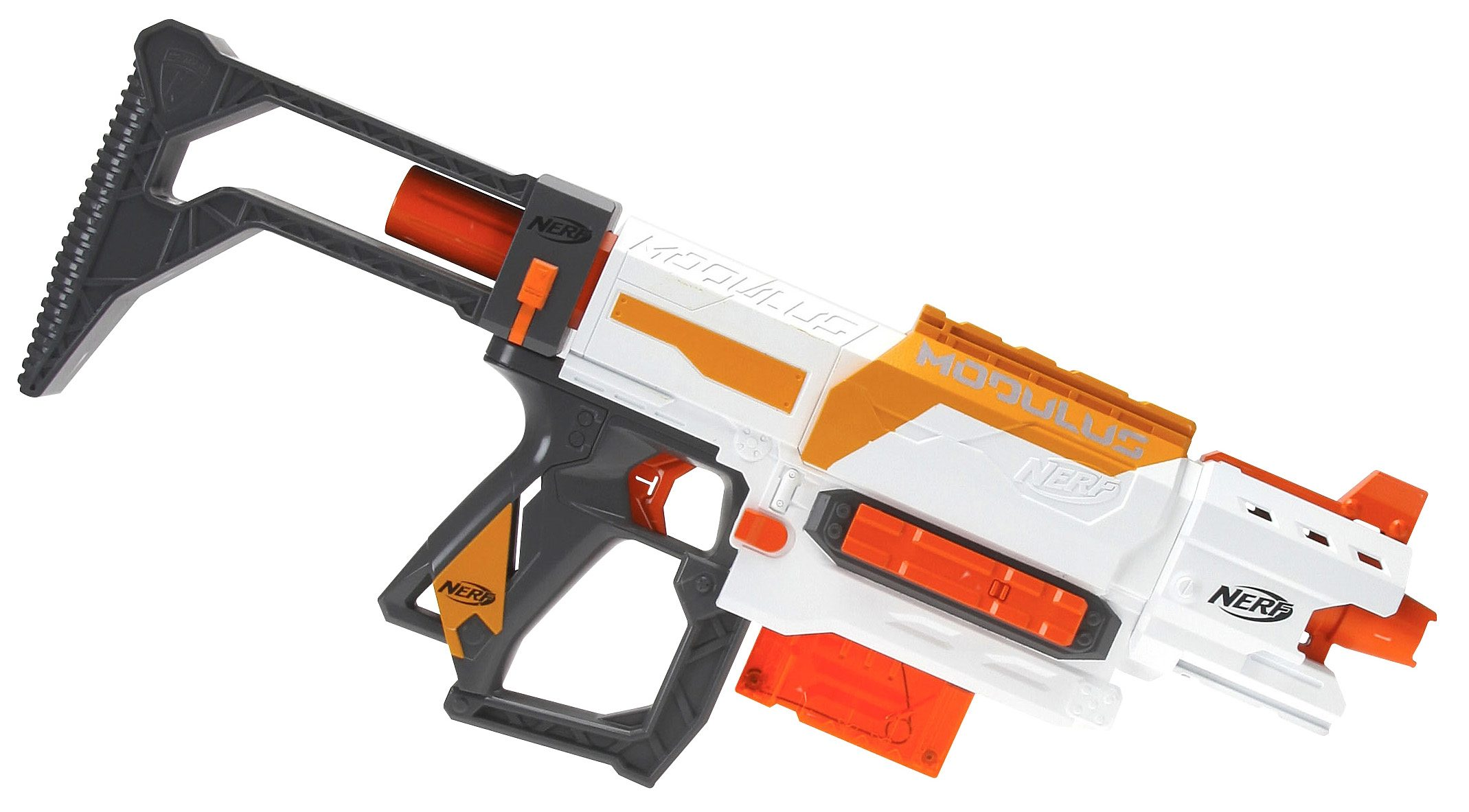 Hasbro Shooter, »Nerf N-Strike Elite Modulus Recon MKII Blaster«