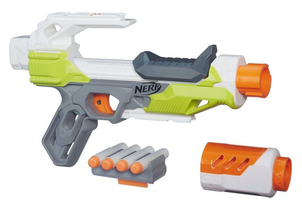 Hasbro Shooter, »Nerf N-Strike Elite Modulus Ion Fire« in braun