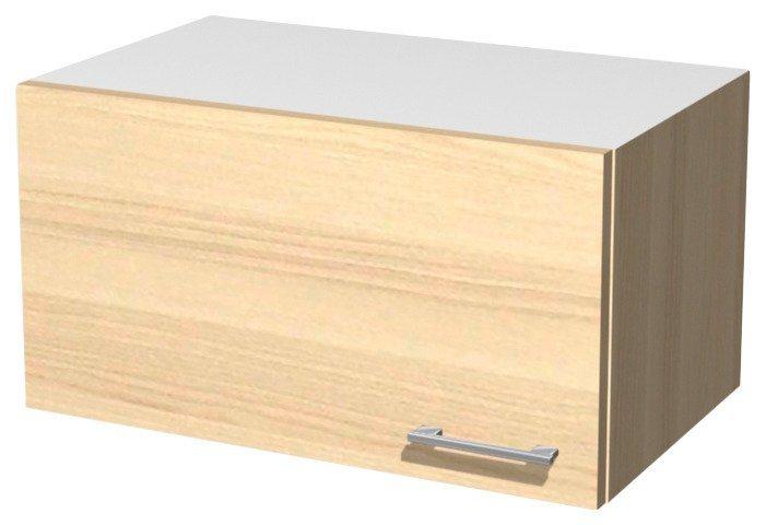 Küchenhängeschrank »Portland«, Breite 60 cm in akaziefarben