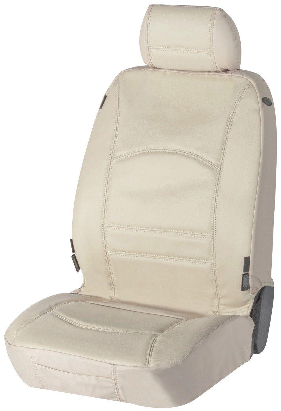 Walser Autositzbezug »Ranger beige«