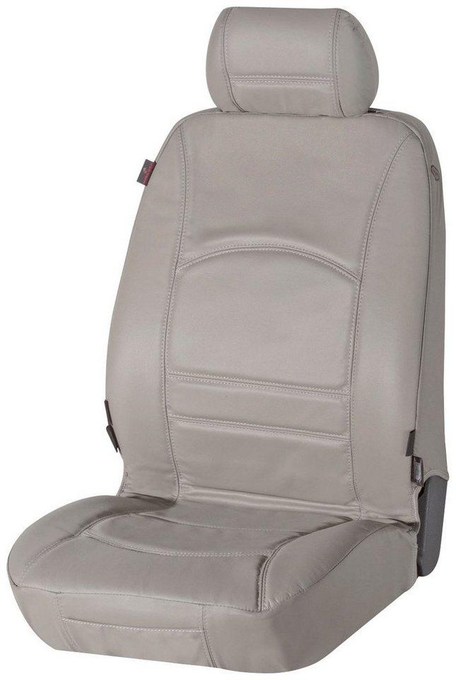 Autositzbezug »Ranger grau« in grau