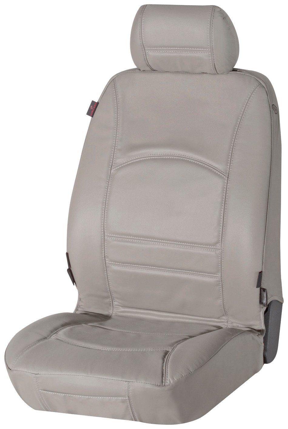 Walser Autositzbezug »Ranger grau«