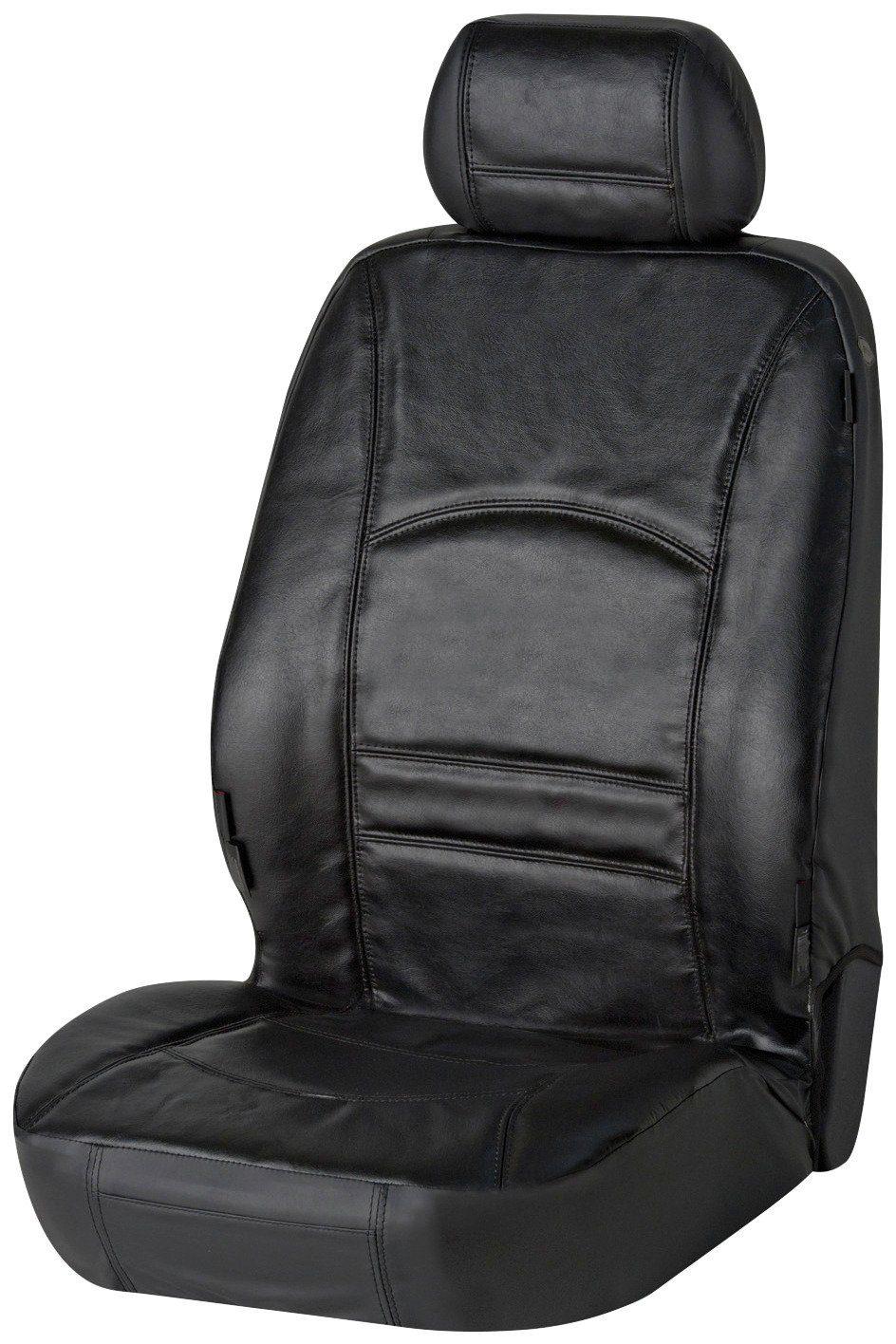 Autositzbezug »Ranger schwarz«