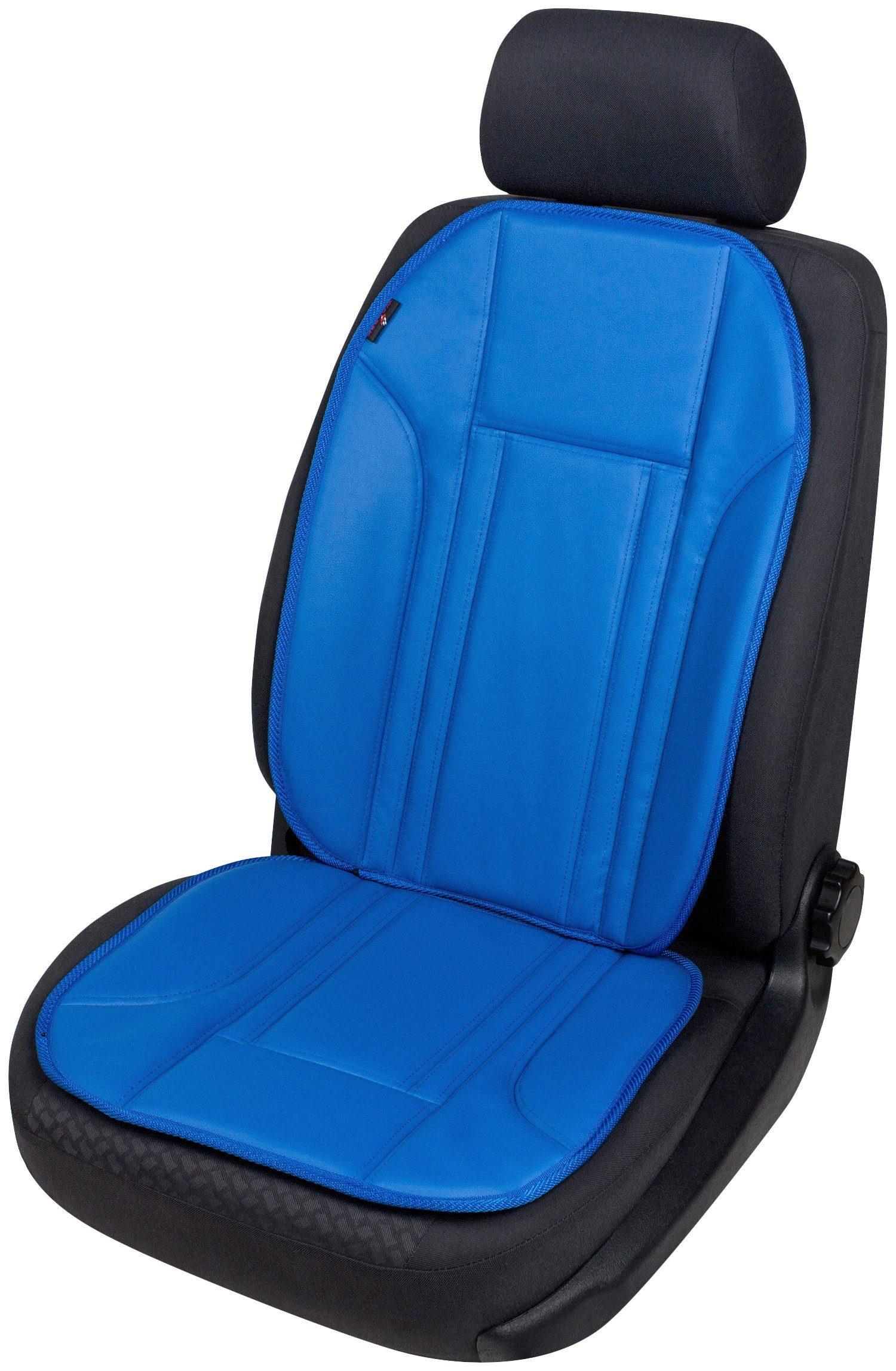 Autositzauflage »Ravenna blau«