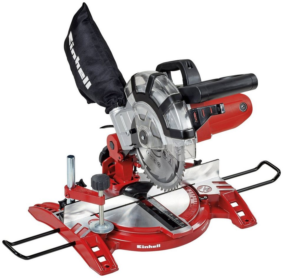 Einhell kapp gehrungss ge tc ms 2112 kaufen otto for Troncatrice parkside