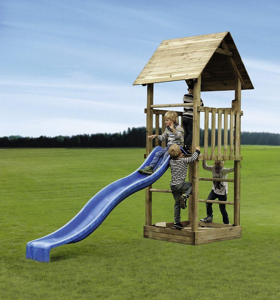 Spielturm »Alex 6«