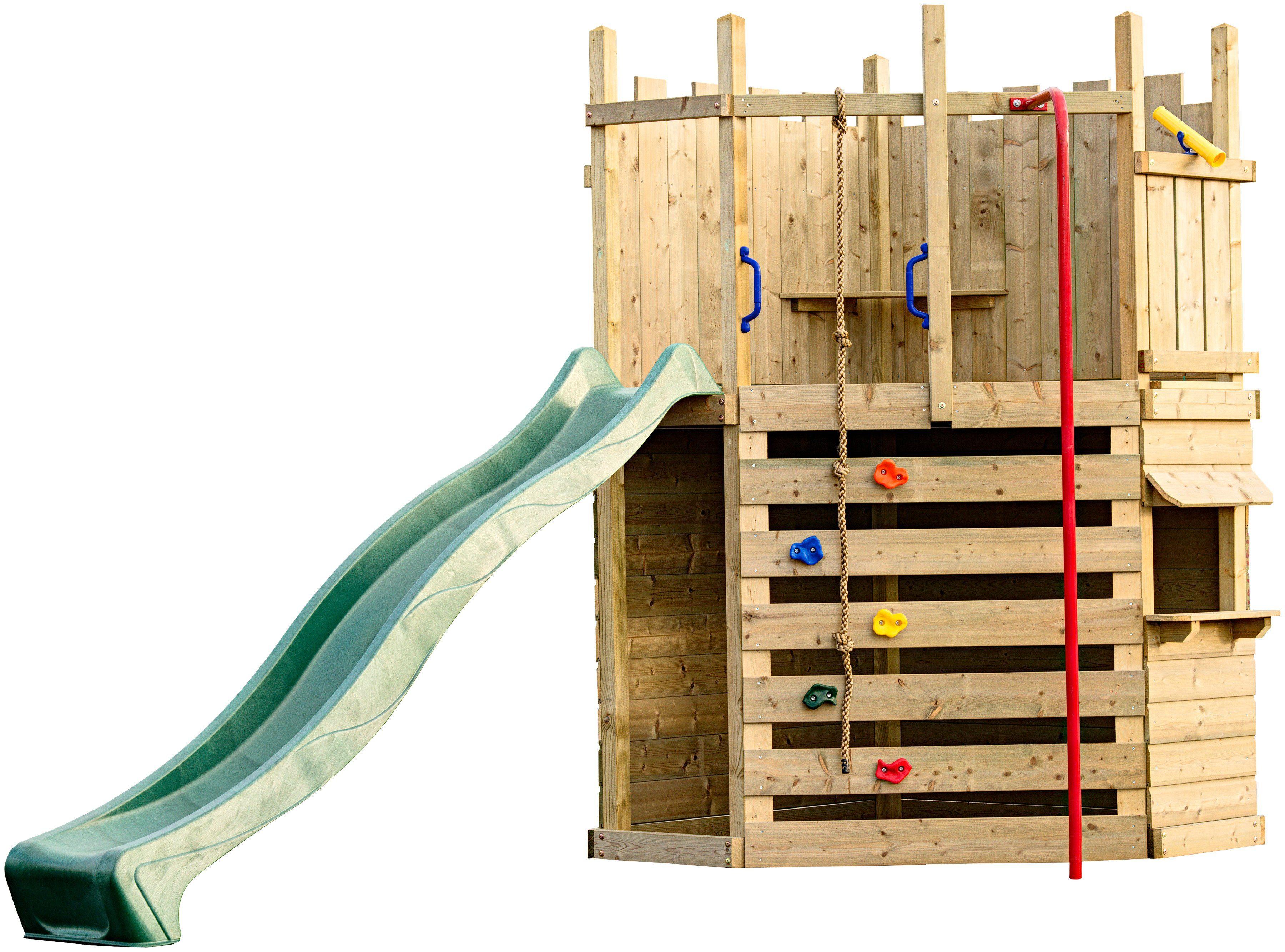 Set: Kinderspielturm »Corner«
