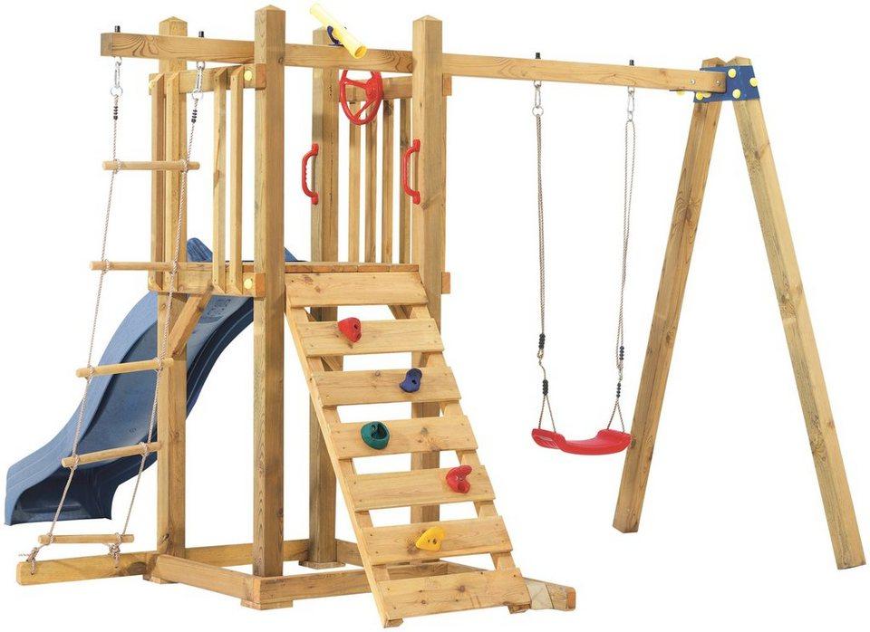 Set: Kinderspielturm »Move«