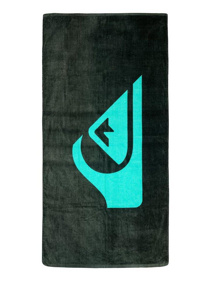 Quiksilver Wickelauflage »Everyday Towel« in pool green