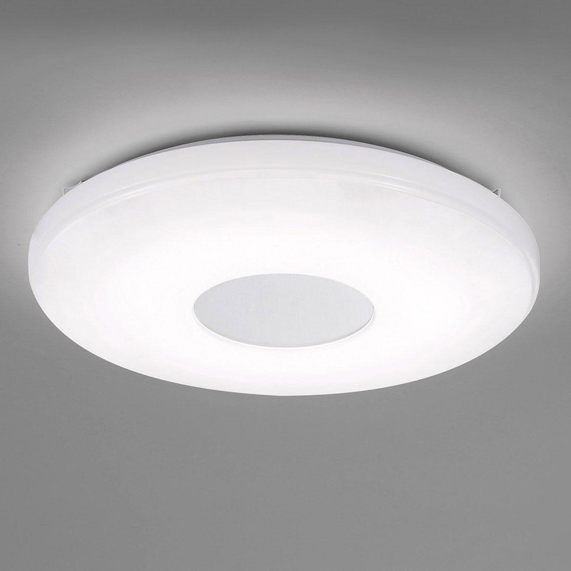 Licht-Trend Deckenleuchte »Switch LED-Deckenleuchte Ø 44 cm + Fernbedienung«