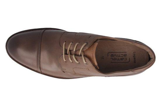 Camel Active Business-Schuhe