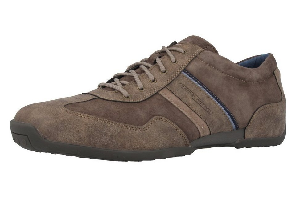 Camel Active Sneaker in Braun