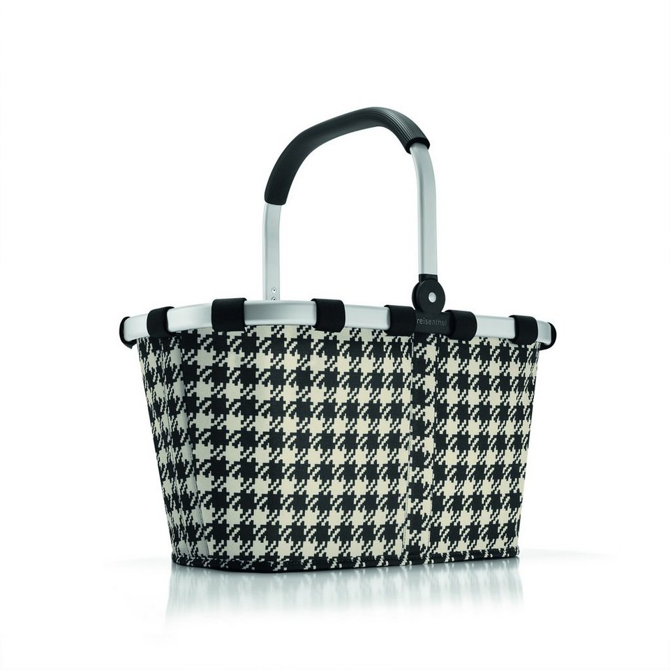 Reisenthel® Carrybag »fifties black« in schwarz