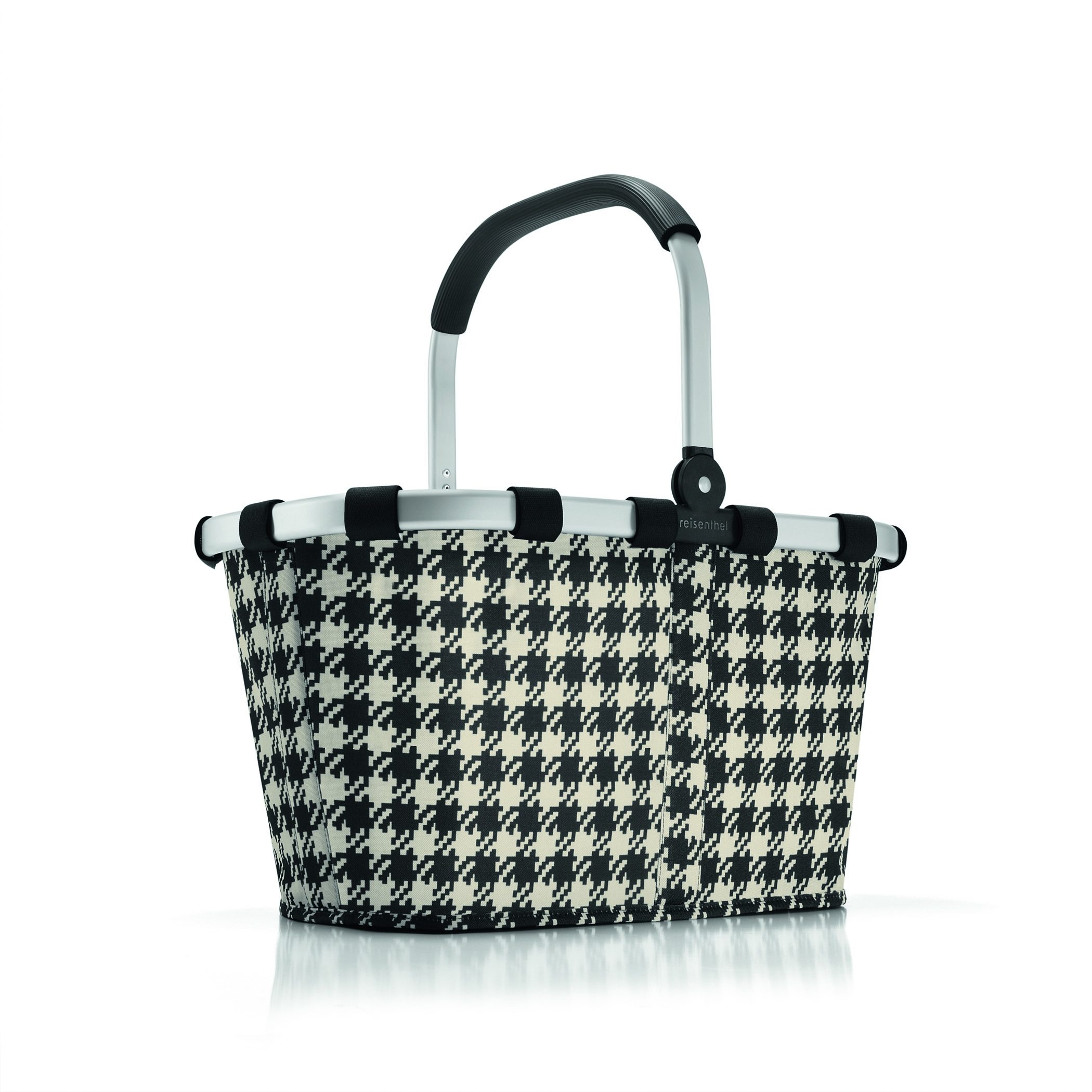 Reisenthel® Carrybag »fifties black«