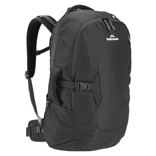 Kathmandu 38 Liter Rucksack mit Laptopfach und Schultertragegurt Litehaul